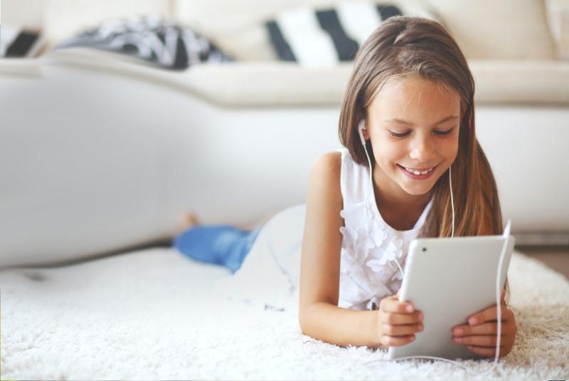услуга детский интернет