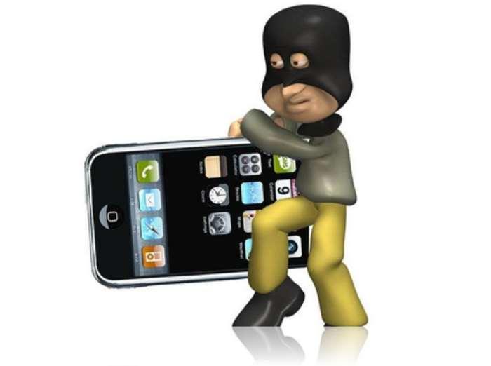 потерян телефон, как заблокировать йоту