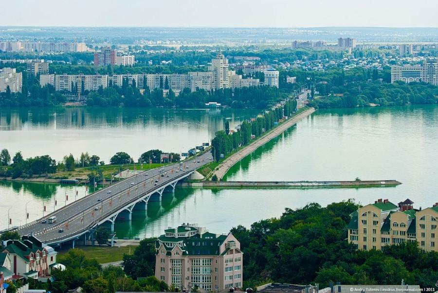 Йота в Воронеже и Воронежской области