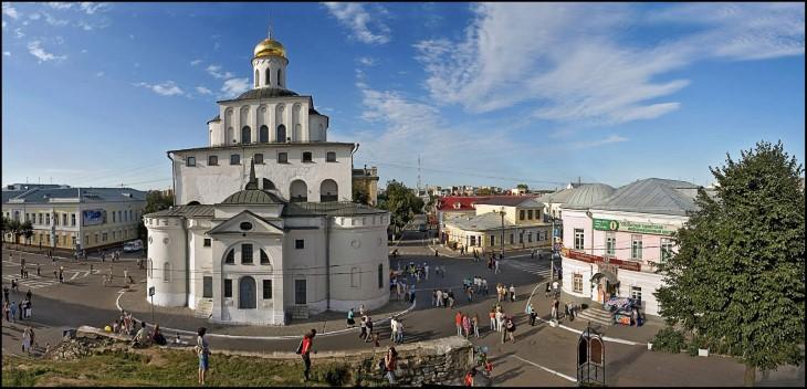 Тарифы Yota: Владимир и Владимирская область