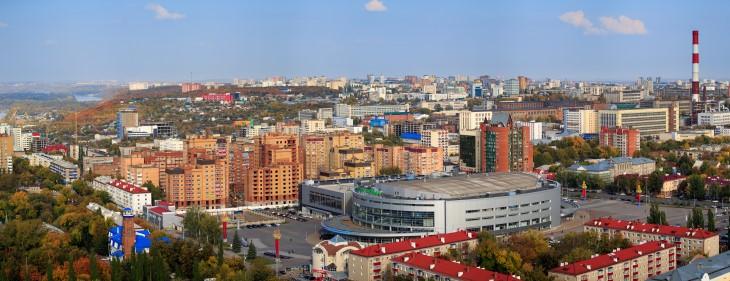 Тарифы Йота в Уфе и Башкортостане