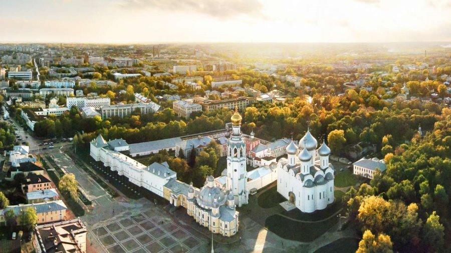 Йота в Вологде и Вологодской области