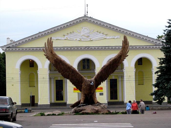 Yota в Орле и Орловской области