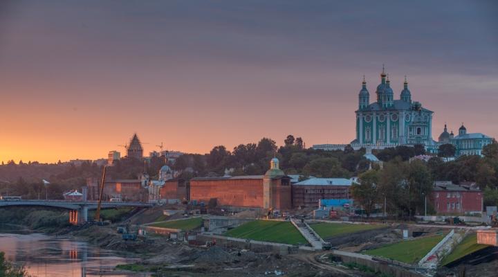 Yota в Смоленске и Смоленской области
